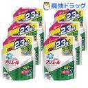 アリエール 洗濯洗剤 液体 リビングドライイオンパワージェル 詰め替え 超ジャンボ(1.62kg*6コセット)【cga02】【stkt…