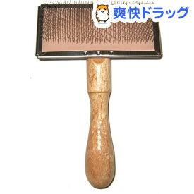 武蔵プロ用ステンレススリッカーソフト 小(1本入)