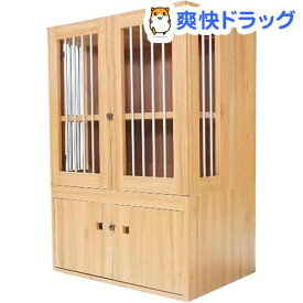 キャティーマン インテリアキャットハウス(1台)【キャティーマン】
