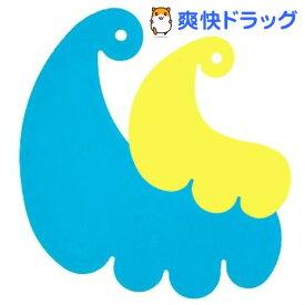 ファンファネル シリコン製ミラクルシートロート LSセット ブルー(1セット)【ファンファネル】