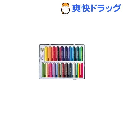 サクラ クーピーペンシル 60色 缶入り FY60(60色入)【送料無料】