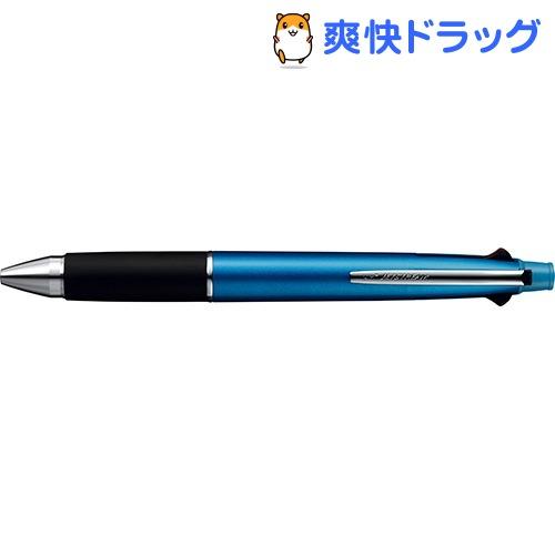 ジェットストリーム 4&1 0.7mm ライトブルー MSXE5-1000-07.8(1本入)【ジェットストリーム】