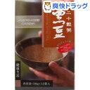 焙煎黒豆二十穀粥(30g*12袋入)