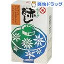 日本食品工業 赤だし味噌汁(9g*6)[インスタント 味噌汁]