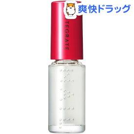 資生堂 インテグレート ネールズ N 01(4ml)【インテグレート】