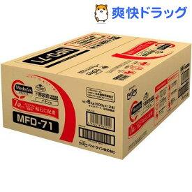 メディファス 7歳から チキン味(500g*12袋)【d_medi】【メディファス】[キャットフード]