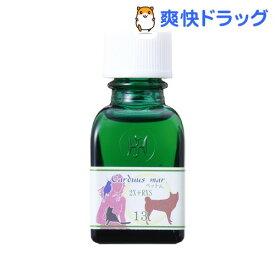 コンビネーションチンクチャー Pet13 Carduus Mar(20ml)【コンビネーションチンクチャー for Pets+】