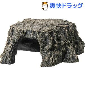 トンネル流木 切株 S(1個)