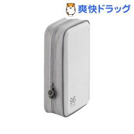 エレコム CD/DVDファスナーケース CCD-H96WH(1コ入)【エレコム(ELECOM)】