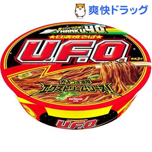 日清焼そばU.F.O.(1コ入)【日清焼そばU.F.O.】
