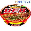 日清焼そば U.F.O.(1コ入)【日清焼そばU.F.O.】[焼きそば カップ麺 非常食]
