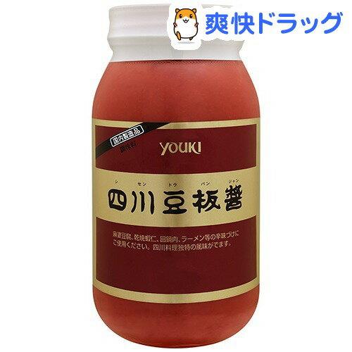 ユウキ 四川豆板醤(1kg)