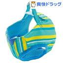 ペティオ アルファッション ストライプベストハーネス XS ブルー(1コ入)【アルファッション(ARFashion)】