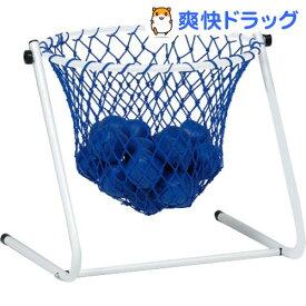 トーエイライト カラーフロアバスケット B2033B 青(1台入)【トーエイライト】