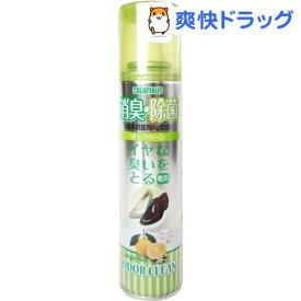 コロンブス 消臭・除菌 オドクリーンスリム グレープフルーツの香り(180ml)