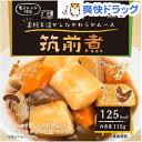 介護食/区分3 エバースマイル 筑前煮(115g)【エバースマイル】