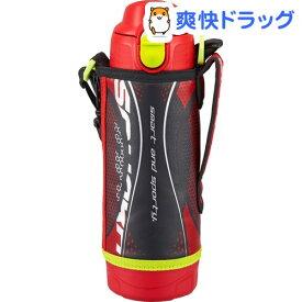 タイガー ステンレスボトル サハラ 0.5L レッド MBO-H050 R(1コ)【タイガー(TIGER)】