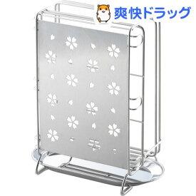 包丁・まな板・キッチンバサミスタンド 桜 1305394(1コ入)