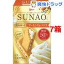 SUNAOクリームサンド アーモンド&バニラ(6枚入*7箱セット)