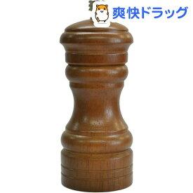 スワンソン商事 胡椒挽き ペッパーミル 木製 ブラウン 693/P(1個)