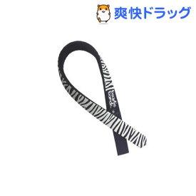 ツインキャットプロダクト ビースティバンド ゼブラストライプ(1コ入)【ツインキャットプロダクト】