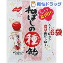 梅ぼしの種飴(30g*6コ)