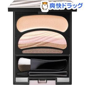 ソフィーナ オーブ ブラシひと塗りシャドウN SC01 シースルーピンク(4.5g)【オーブ(AUBE)】