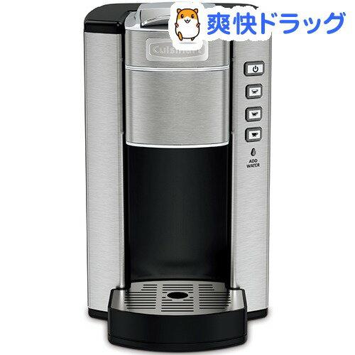 クイジナート コーヒー&ホットドリンクメーカー ブラック SS-6BKJ(1台)【クイジナート(Cuisinart)】【送料無料】
