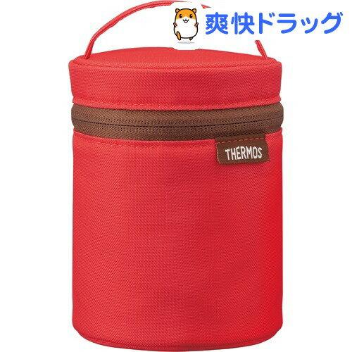 サーモス スープジャーポーチ オレンジ REB-004 OR(1コ入)【サーモス(THERMOS)】