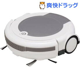 ecomo(エコモ) ロボットクリーナー AIM-RC21(1台入)【ecomo(エコモ)】
