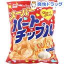 ハートチップル ニンニク味(63g)
