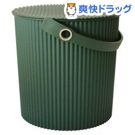 ガーデンツールバケット 10L グリーン(1コ入)