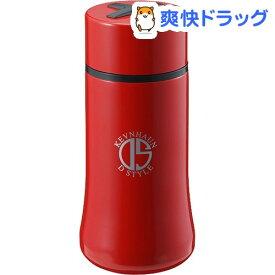 ケヴンハウン スリムマグボトル 200ml レッド(1コ入)【ケヴンハウン(KEVNHAUN)】[水筒]