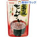 マルサン 豆乳ぜんざい(160g)[お菓子 おやつ]