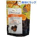 ザイーニ チョコ&フルーツ オレンジ&レモン&ライム(125g)