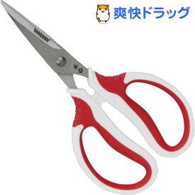 千吉 ガーデン万能鋏 ブリスター SGP-46B(1コ入)【千吉】