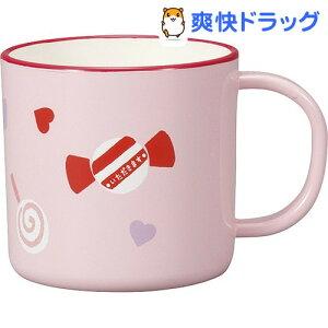 マグカップ ラブリーキッズ コップ キャンディ 200ml(1コ入)