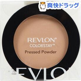 レブロン カラーステイ プレストパウダーN 840 ミディアム(1コ入)【レブロン(REVLON)】