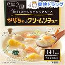 介護食/区分3 エバースマイル かぼちゃのクリームシチュー風ムース(120g)【エバースマイル】