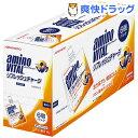 アミノバイタル ゼリー リフレッシュチャージ(180g*6コ入)【アミノバイタル(AMINO VITAL)】[スポーツドリンク ゼリー飲料 アミノ酸]