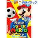 フルタ チョコエッグ スーパーマリオ スポーツ(20g)