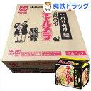 ノンフライチャルメラ 豚骨(5食入*6コセット)【チャルメラ】【送料無料】