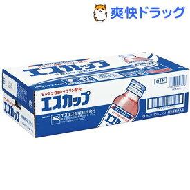 エスカップ(100mL*50本入)【エスカップ】