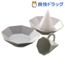 八角盛塩セット(1コ入)