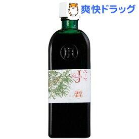 ホメオパシージャパン マザーチンクチャーJ スーヤJ 大(150mL)【HJオリジナルマザーチンクチャーJ】