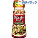 クックドゥ オイスターソース プラボトル(110g)【クックドゥ(Cook Do)】