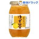 ゆず茶(410g)[ゆず茶 柚子茶]