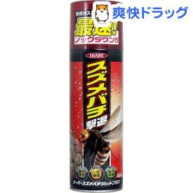 イカリ スーパースズメバチジェットプラス(480mL)