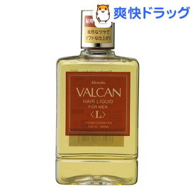バルカン ヘアーリクイド L(300mL)【VALCAN(バルカン)】