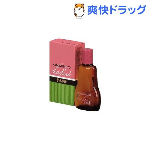 レディース加美乃素(120mL)【加美乃素】
